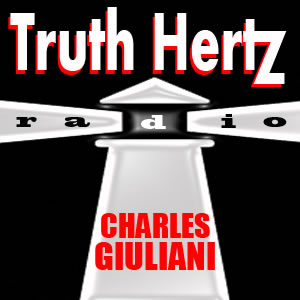 Truth Hertz w/ Charles Giuliani